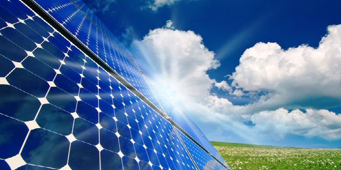 Growing demands of the usage of solar energy in India