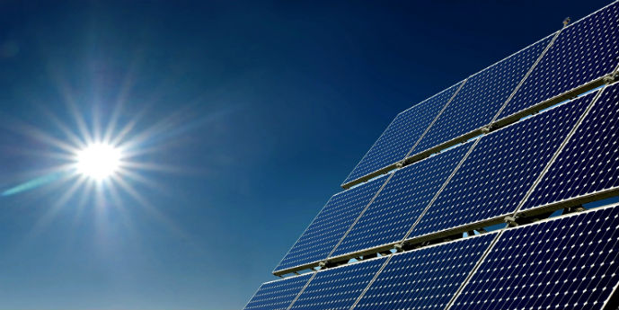 Solar Energy: A Renewable and Cheapest Form of Energy  Generation for India
